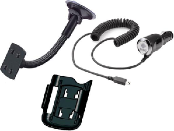 HTC CU S160 Kfz-Upgrade Kit -- von mobilestar