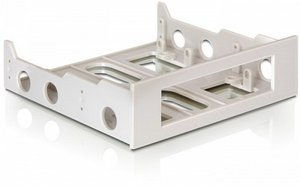"DeLOCK 18044, 5.25"" mounting frame"