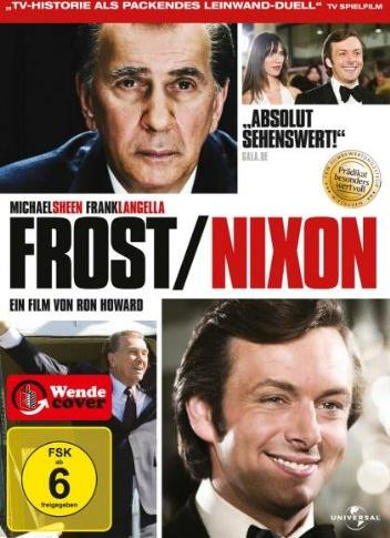 Frost/Nixon -- via Amazon Partnerprogramm