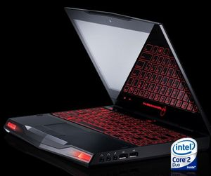 Dell Alienware M11x-1v01