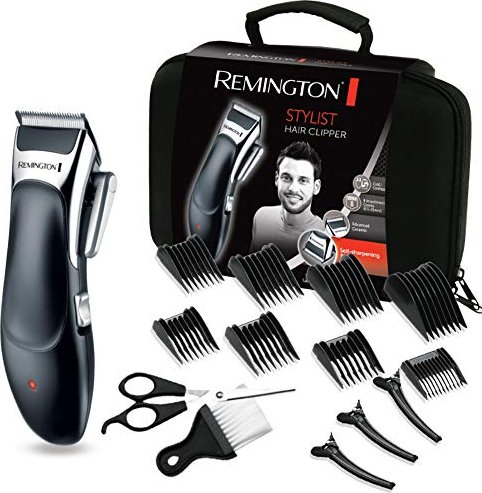 Remington HC363C Excellence hair trimmer set -- via Amazon Partnerprogramm