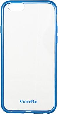 XtremeMac Microshield Accent für Apple iPhone 6/6s blau (IPP-MA6-23) -- via Amazon Partnerprogramm