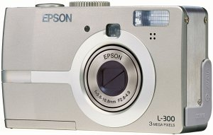 Epson PhotoPC L-300/Stylus Photo 830U Bundle (B31B158002BZ)