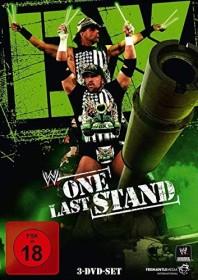 Wrestling: WWE - DX (verschiedene Filme) (DVD)