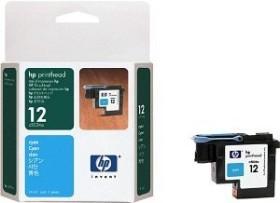 HP Druckkopf 12 cyan (C5024A)