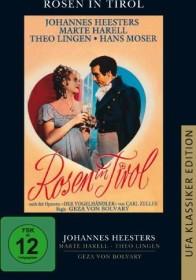Rosen in Tirol (DVD)