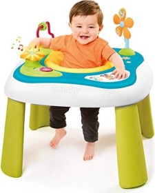 Smoby Cotoons Youpi-Baby Activity-Tisch (110224)
