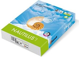 Mondi Nautilus Classic Kopierpapier A3, 80g/m², 500 Blatt (180060940)