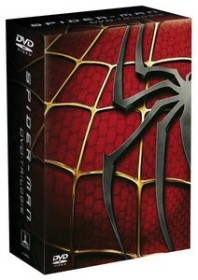 Spider-Man Trilogie Box