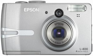 Epson PhotoPC L-400/Stylus Photo 830U Bundle (B31B165002BZ)