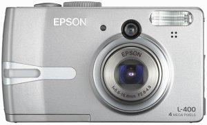 Epson PhotoPC L-400/Stylus Photo 830U zestaw (B31B165002BZ)
