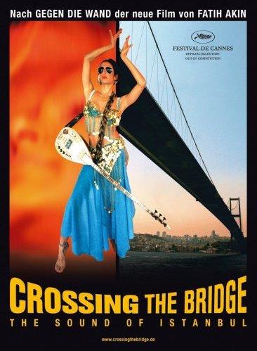 Crossing the Bridge - The Sound of Istanbul -- via Amazon Partnerprogramm