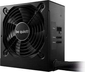 be quiet! System Power 9 CM 400W ATX 2.51 (BN300)
