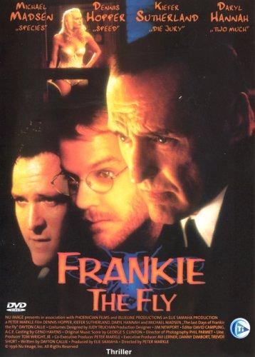 Frankie the Fly -- via Amazon Partnerprogramm