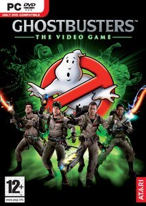 Ghostbusters - The Video Game (englisch) (PC)
