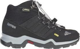adidas Terrex Mid GTX core black/vista grey (Junior) (AQ5643)