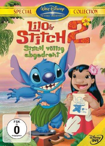 Lilo & Stitch 2 -- via Amazon Partnerprogramm