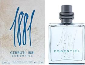 Cerruti 1881 Essential - EdT 50ml