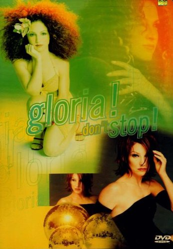 Gloria Estefan - Don't Stop -- via Amazon Partnerprogramm