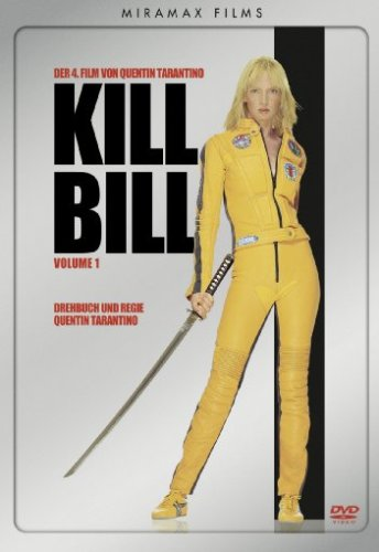 Kill Bill Vol. 1 (Special Editions) -- via Amazon Partnerprogramm