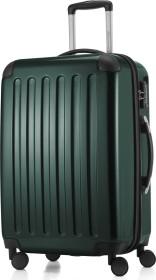 Hauptstadtkoffer Alex TSA Spinner erweiterbar 65cm waldgrün glänzend (82780038)