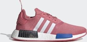 adidas NMD_R1 hazy rose/cloud white/glow blue (Damen) (FX7073)