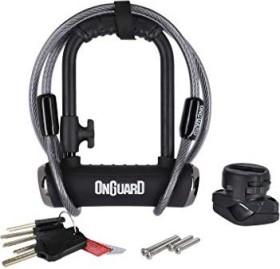 OnGuard Locks PitBull mini DT 8008 u-lock, key