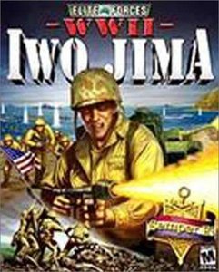 Elite Forces: WWII Iwo Jima (niemiecki) (PC)