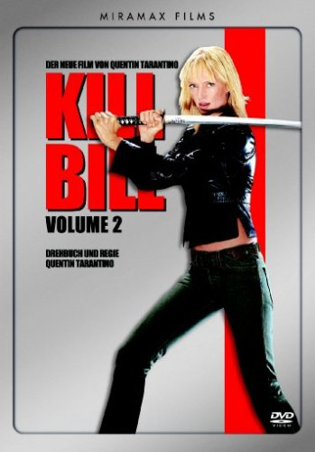 Kill Bill Vol. 2 (Special Editions) -- via Amazon Partnerprogramm