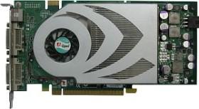 AOpen Aeolus 7800GT-DVD256, GeForce 7800 GT, 256MB DDR3 (91.05210.787)