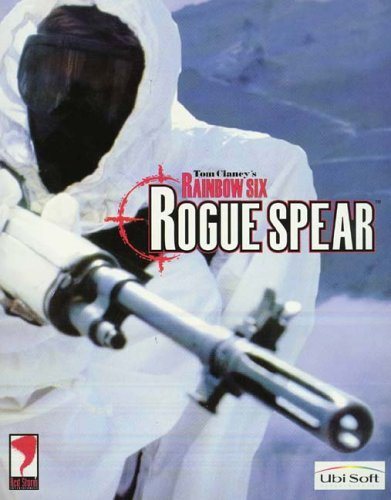 Rainbow Six - Rogue Spear (deutsch) (PC) -- via Amazon Partnerprogramm