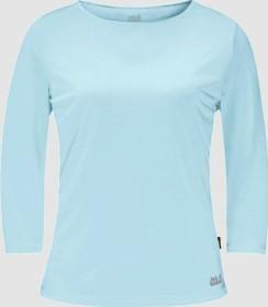 Jack Wolfskin JWP Shirt 3/4 frosted blue (Damen) (1806653-1231)