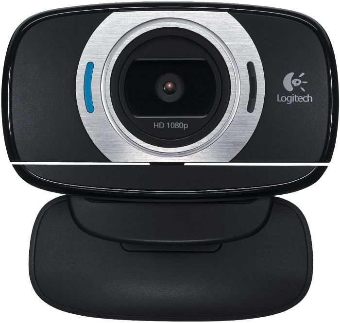 Logitech HD webcam C615, USB 2.0 (960-000736)