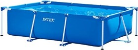 Intex Family Frame Pool 450x220x85cm (58982/28273)