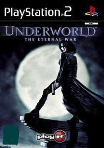 Underworld (niemiecki) (PS2)