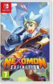 Nexomon: Extinction (Switch)