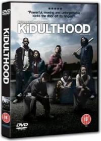 Kidulthood (DVD) (UK)
