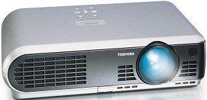 Toshiba TLP-S40