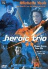 Heroic Trio -- via Amazon Partnerprogramm