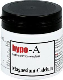 hypo-A Magnesium-Calcium Kapseln, 120 Stück