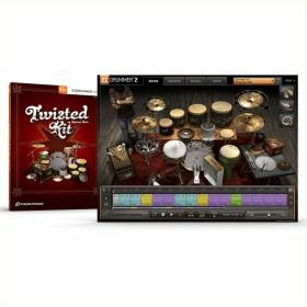 Toontrack Twisted Kit EZX (deutsch) (PC/MAC)