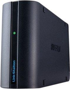 Buffalo Linkstation mini SSD 240GB, 1x Gb LAN (LS-WSS240GL/R1)
