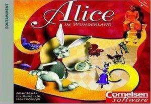 Alice im Wunderland - Abenteuer im Reich der Herzkönigin (German) (PC)