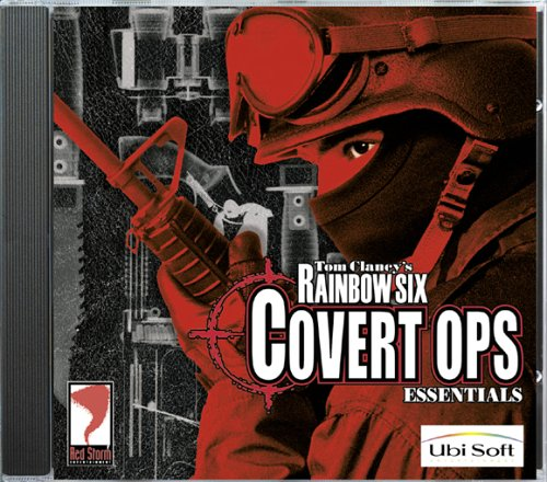 Rainbow Six - Covert Ops (niemiecki) (PC) -- via Amazon Partnerprogramm