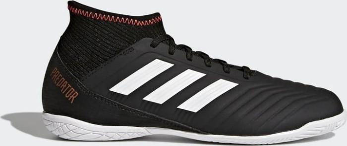 adidas Predator Tango 18.3 IN core blackftwr whitesolar red (Junior) (CP9076) ab ? 25,98