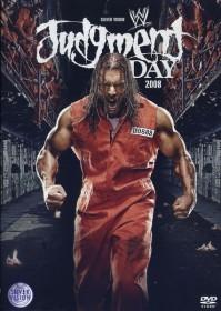 Wrestling: WWE - Judgement Day 2008