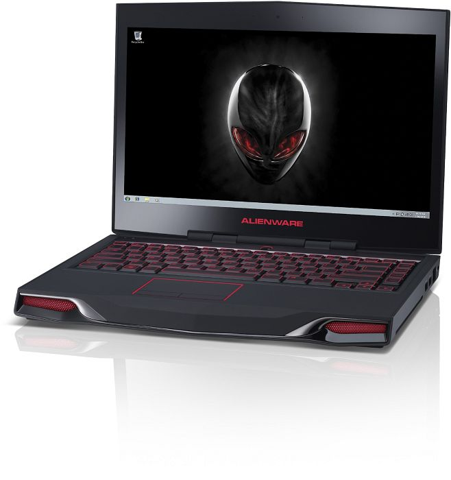 Dell Alienware M14x-1401