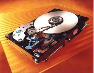 Seagate ST34502LW Cheetah 9LP 4.5GB, LVD
