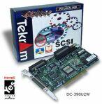 Areca/Tekram DC-390U2W, PCI