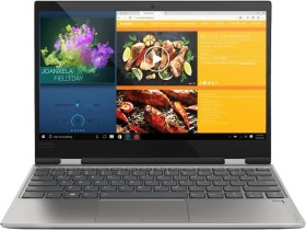 Lenovo Yoga 720-12IKB Platinum Silver, Core i5-7200U, 8GB RAM, 256GB SSD, Stylus (81B5004TGE)